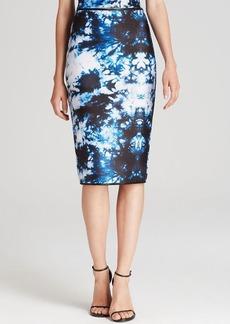 Cynthia Rowley Skirt - Bloomingdale's Exclusive Bonded Slim