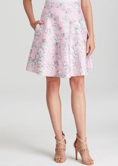 Cynthia Rowley Skirt - Bonded Flare