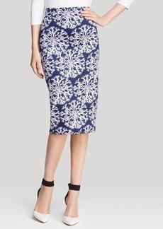 Cynthia Rowley Skirt - Bonded Slim