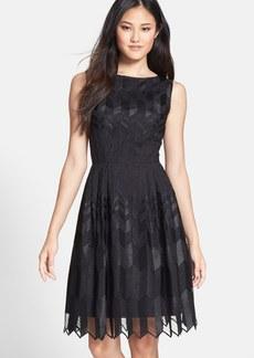 Cynthia Steffe 'Amalia' Fit & Flare Dress