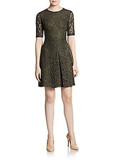 Cynthia Steffe Arlene Lace Dress