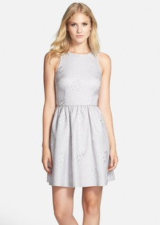 Cynthia Steffe 'Ashley' Fit & Flare Dress