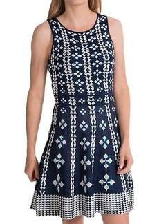 Cynthia Steffe Carmela Floral Print Dress - Sleeveless (For Women)