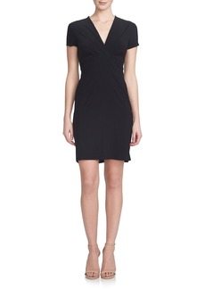 Cynthia Steffe 'Clara' Jersey Sheath Dress