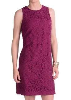 Cynthia Steffe Drake Rose Shift Dress - Sleeveless (For Women)