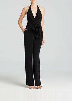 Cynthia Steffe Jumpsuit - Madison Halter