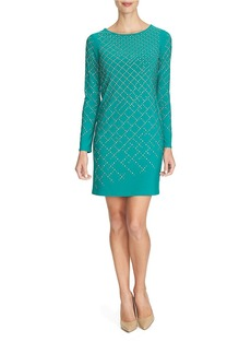 CYNTHIA STEFFE Natasia Embellished Dress