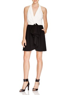 Cynthia Steffe Nettie Color-Blocked Dress - Bloomingdale's Exclusive
