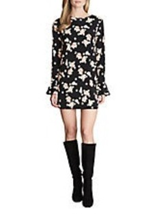 CYNTHIA STEFFE Raine Floral Shift Dress