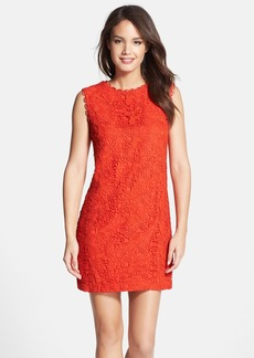Cynthia Steffe 'Rayna' Lace Shift Dress