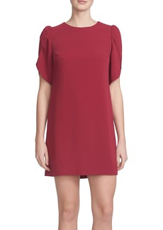 Cynthia Steffe 'Sunday' Crepe Shift Dress