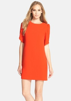 Cynthia Steffe 'Sunday' Woven Shift Dress