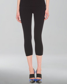 Michael Kors Cropped Leggings