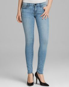 J Brand Jeans - 620 Super Skinny in Treasure