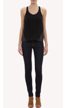 Rag & Bone Chieftan Top