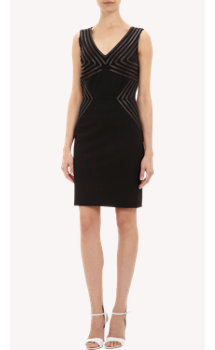 Diane von Furstenberg Glenda Sheath Dress