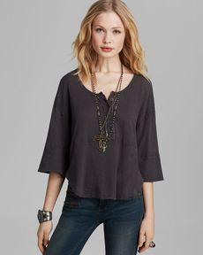 Free People Tee - Ry's