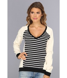 Sanctuary V-Neck Sweater