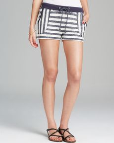 C&C California Shorts - Stripe