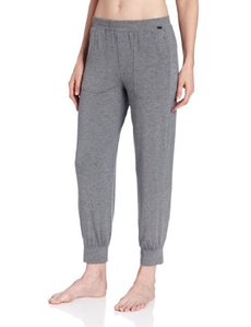 Kensie Women's At Rest Crop Pajama Pant