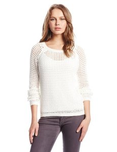 Sanctuary Clothing Women's Shore Sweet Sweater