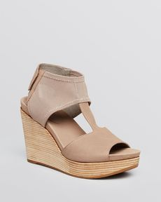Eileen Fisher Sandals - Dote Wedge