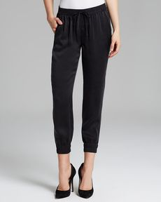 Paige Denim Pants - Jadyn Silk