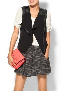 Sanctuary Soft City Vest