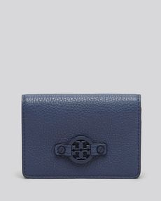 Tory Burch Card Case - Amanda Foldable