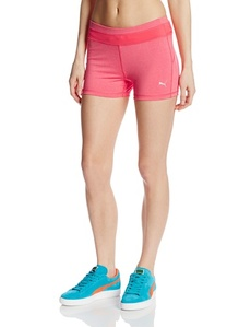 PUMA Women's Tp Short Tight