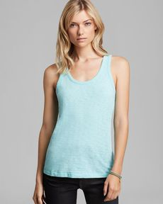 rag & bone/JEAN Tank - The Classic Beater