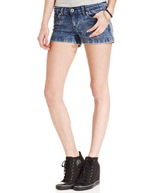 Levi's® Juniors' Shortie Shorts