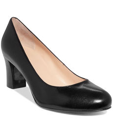 Cole Haan Women's Edie Low Pumps