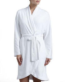 Pima Cotton Robe   Pima Cotton Robe