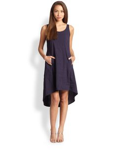 Eileen Fisher Sleeveless Dress