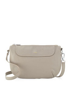 Furla Wave Medium Crossbody Bag, Sabbia