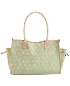 Dooney & Bourke Small Signature Tote