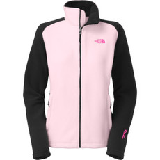 The North Face B4BC RDT Fleece Jacket - Women's