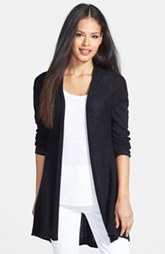 Nordstrom Collection 'Cherchio' Linen & Silk Cardigan