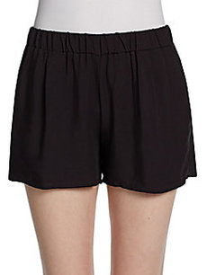 Saks Fifth Avenue BLUE Classic Shorts