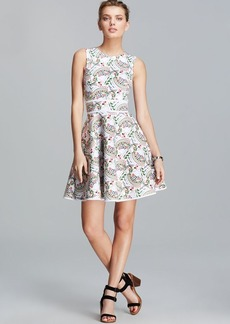 Cynthia Rowley Dress - Jeweled Floral