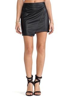 Sanctuary Blogger Skirt in Black