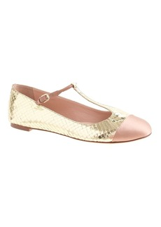 Collection Luella T-strap ballet flats