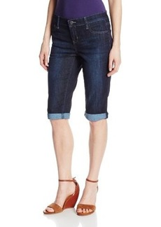 DKNY Jeans Women's Dirty Dancing Short Idol Wash