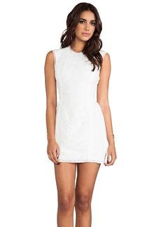 Dolce Vita Allori Dress in White