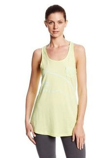 PUMA Women's Pocket Tank