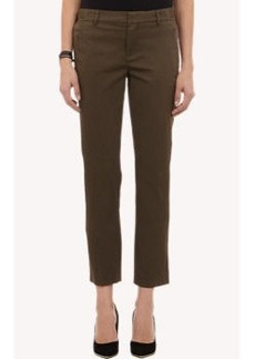 Vince. Cropped Trousers