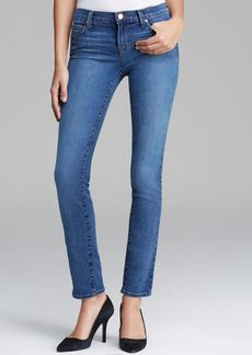 J Brand Jeans - 8112 Mid Rise Rail in New Dawn