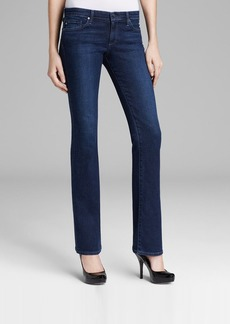 AG Adriano Goldschmied Jeans - Olivia Bootcut in Glacier