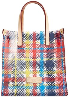 Dooney & Bourke Chatham Clear Lunch Tote